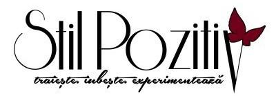 Fashion Blog Romania – Stil Pozitiv - traieste, iubeste, experimenteaza