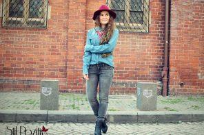 Camasa de blugi – Idei de outfit