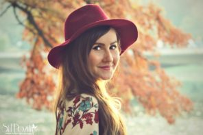 Autumn color – Outfit toamna
